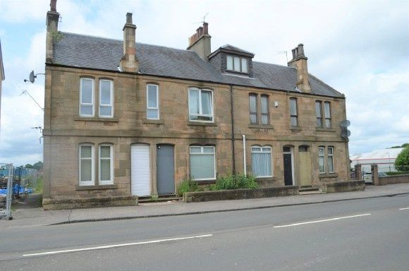 Thumbnail Flat to rent in Carron Road, Carron, Falkirk