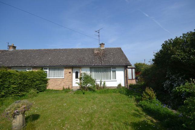 Thumbnail Semi-detached house for sale in Maiden Greve, Malton