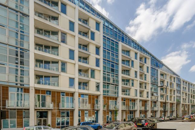 2 bed flat for sale in The Visage, Winchester Road, Swiss Cottage