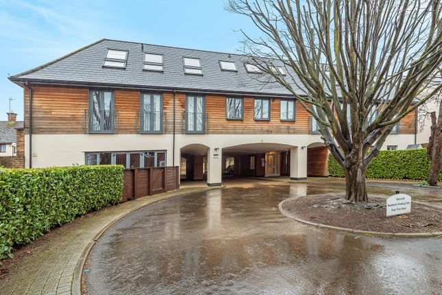 Flat for sale in Bancroft, Hitchin