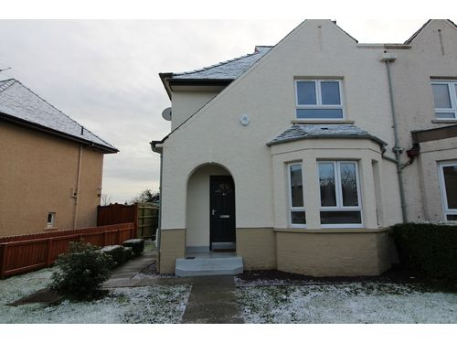 3 bed semi-detached house to rent in George Drive, Loanhead EH20
