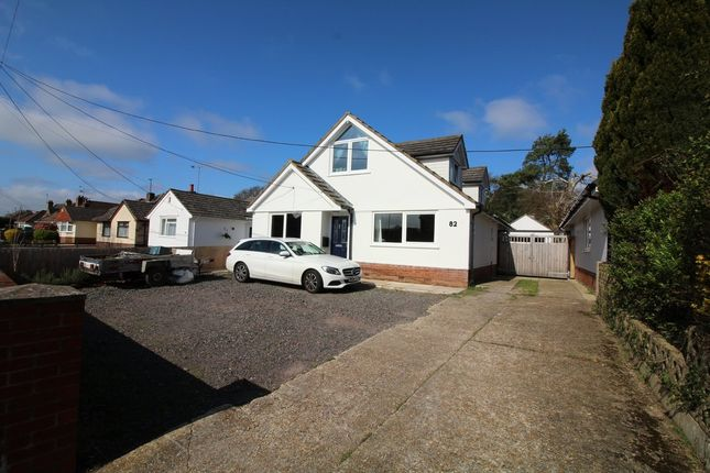 Thumbnail Property for sale in Sandy Lane, Upton, Poole