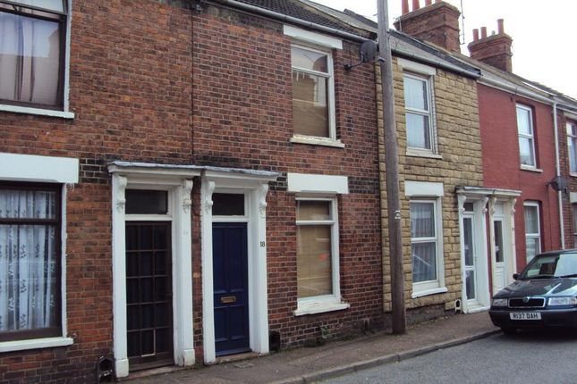 Thumbnail Property to rent in Archdale Street, King's Lynn