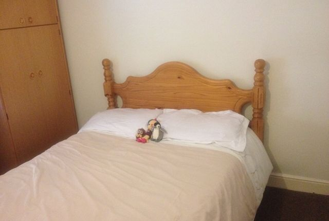 Thumbnail Room to rent in St. Leonards Avenue, Bedford