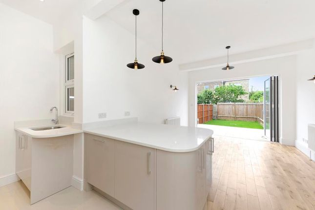 Thumbnail Terraced house for sale in Jersey Road, London