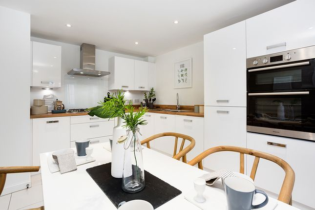 """4 bedroom detached house for sale in """"The Wimborne"""" at Lynchet Road, Malpas"""