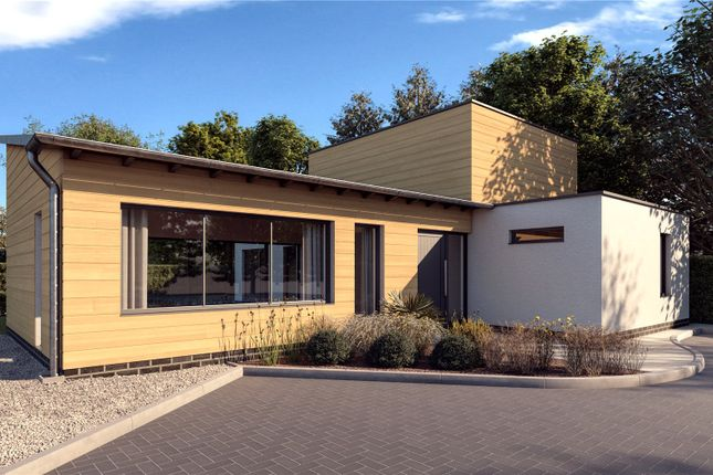 Thumbnail Detached house for sale in Little Normans Estate, Plymtree, Cullompton