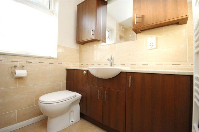 Bathroom Units of Kendrey Gardens, Twickenham TW2