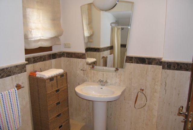 Bathroom of Spain, Málaga, Mijas, Calahonda