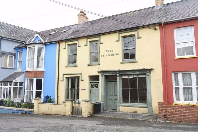 Thumbnail Terraced house for sale in Velindre, Llandysul