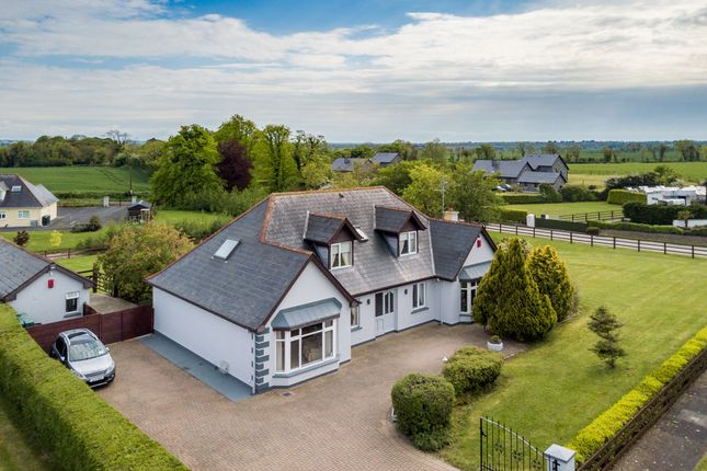 Thumbnail Detached house for sale in Ellistown, Ballyboughal, Co. Dublin, Leinster, Ireland