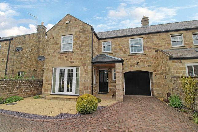 Thumbnail Property to rent in Chantry Court, Ripley, Harrogate
