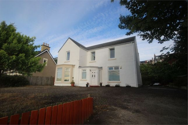 Thumbnail Detached house for sale in Aberhill House, 191 High Street, Methil, Fife