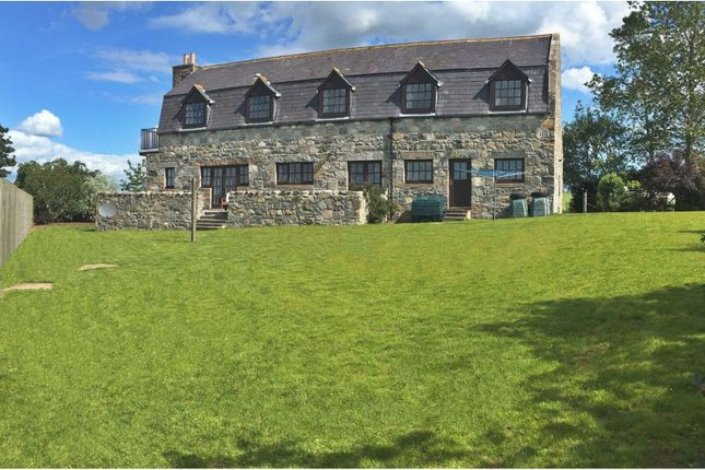 Thumbnail Detached house for sale in Kemnay, Inverurie