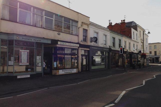 Flat to rent in Suffolk Road, Cheltenham