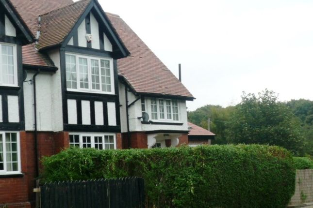Thumbnail Semi-detached house to rent in Castle Hill Cottages, Ryton