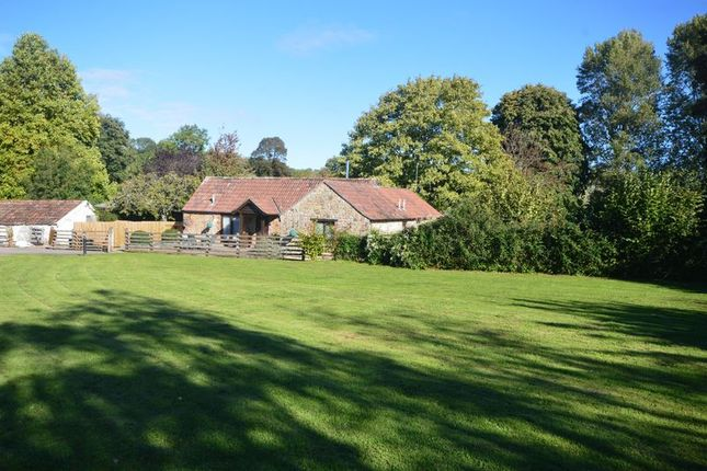 Thumbnail Barn conversion to rent in Limeburn Hill, Chew Magna, Bristol