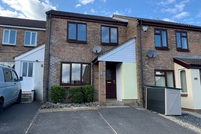 3 bed terraced house to rent in Larkrise, Cam, Dursley GL11