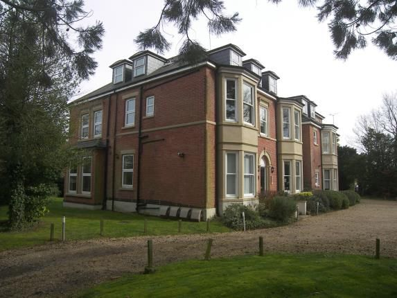 Thumbnail Flat for sale in 58 Horndean Road, Emsworth, Hampshire