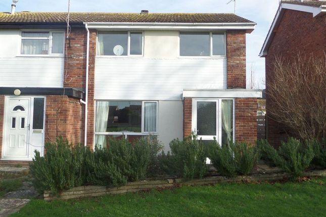 Thumbnail Terraced house for sale in Bryn Court, Prestatyn