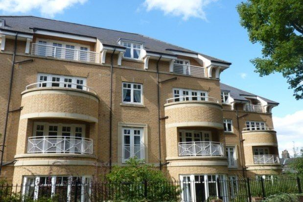 2 bed flat to rent in Grosvenor House, York YO30