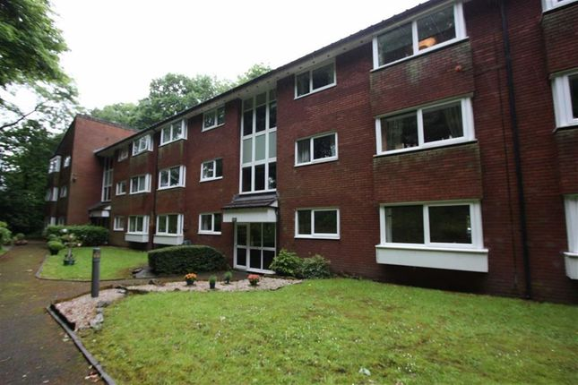 Thumbnail Flat to rent in Victoria Road, Heaton, Bolton