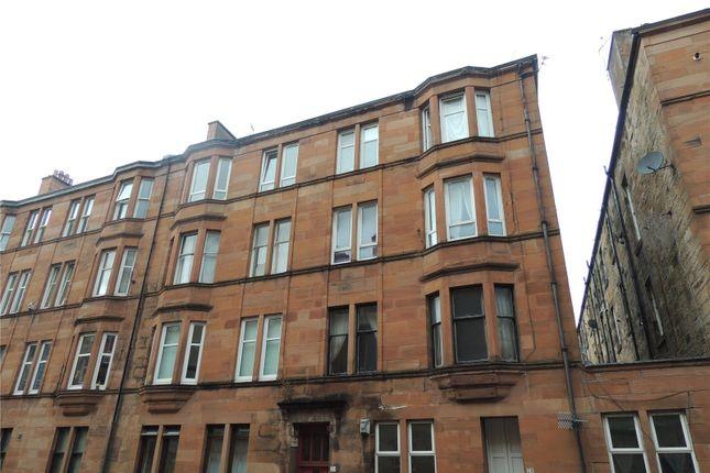 External of Flat 1/1, Westmoreland Street, Glasgow, Lanarkshire G42