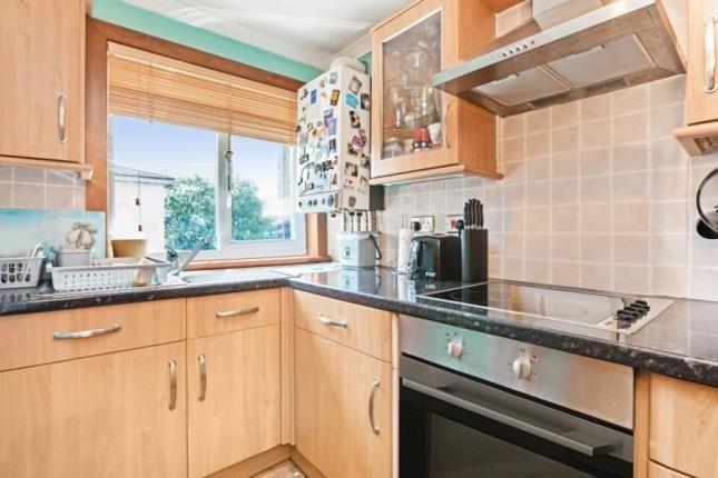 Kitchen of Banner Drive, Knightswood, Glasgow G13