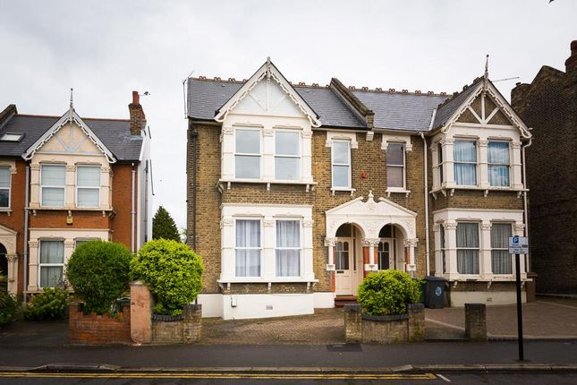 Thumbnail Semi-detached house for sale in Fyfield Road, London