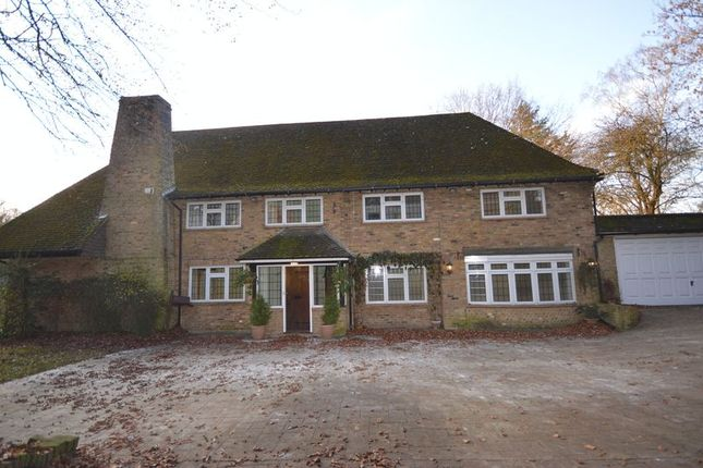 Thumbnail Property to rent in Stratton Road, Beaconsfield