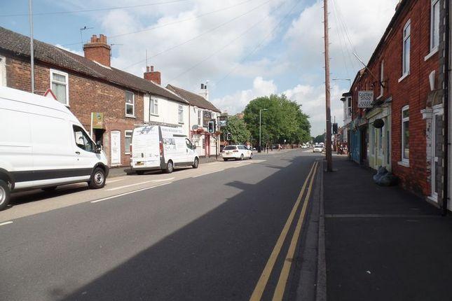 Burton Road of Burton Road, Lincoln LN1