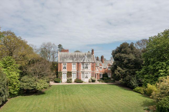 Thumbnail Detached house for sale in Enholmes Lane, Patrington, Hull, East Riding Of Yorkshire