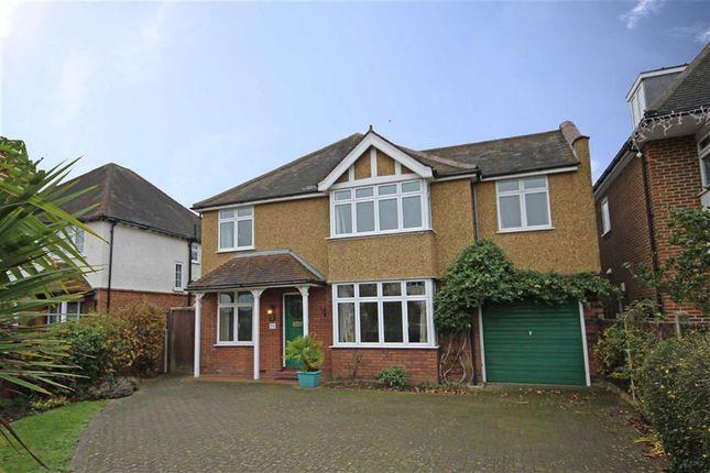 Thumbnail Property to rent in Fairfax Road, Teddington