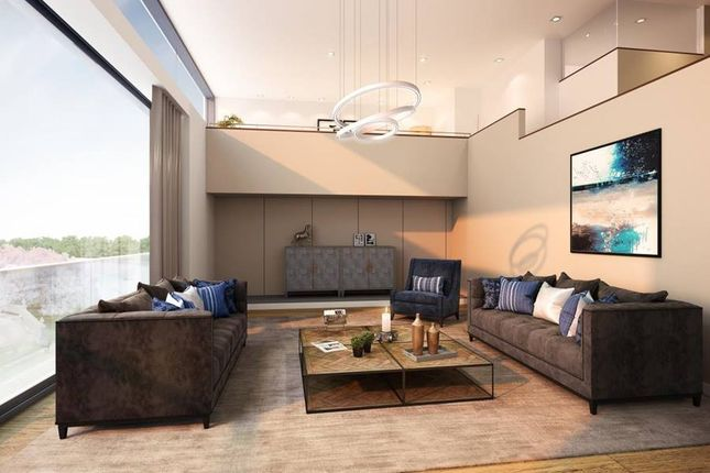 """Thumbnail Property for sale in """"6 18 The Crescent"""" at West Coates, Edinburgh"""
