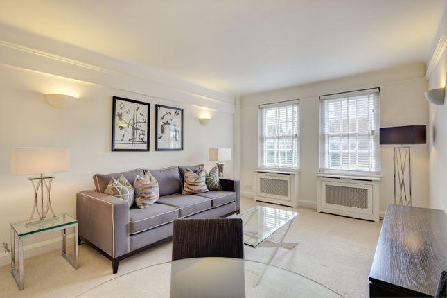 1 bed flat to rent in Pelham Court, Fulham Road