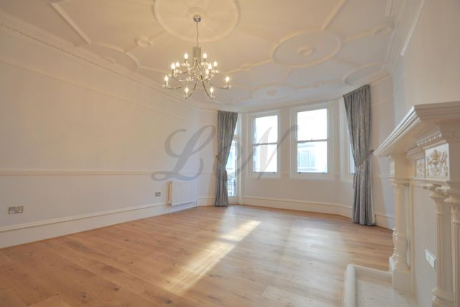 Thumbnail Flat to rent in Evelyn Mansions, Carlisle Place
