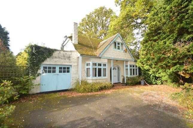 Land for sale in Barkham Ride, Finchampstead, Wokingham, Berkshire