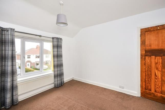 Bedroom 1 of Cornwall Avenue, Mansfield, Nottingham, Notts NG18