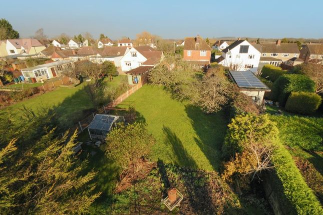 Thumbnail Land for sale in Kidlington, Oxfordshire