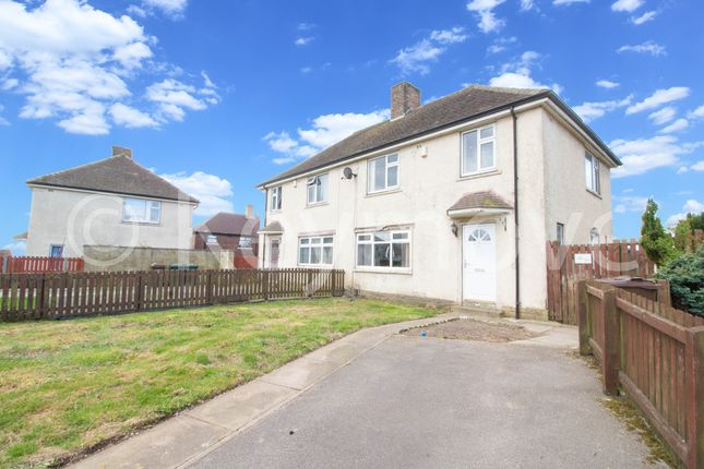 Thumbnail Semi-detached house to rent in Boltby Lane, Buttershaw