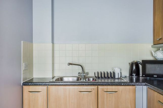 Kitchen of Burlescombe House, Burrage Road, Redhill RH1