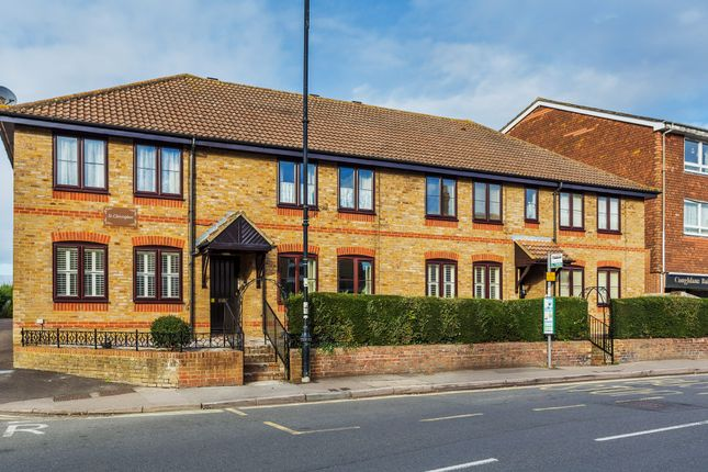 Thumbnail Flat for sale in St. Christophers, High Street, Lingfield