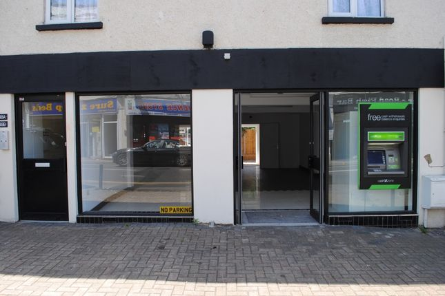 Thumbnail Commercial property to let in Ongar Road, Brentwood