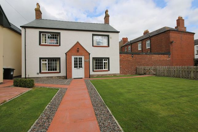 Thumbnail Detached house for sale in Orchard House, Lowry Street, Carlisle