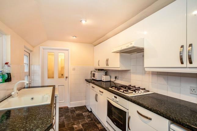 Kitchen of Main Street, Tiddington, Stratford-Upon-Avon, Warwickshire CV37