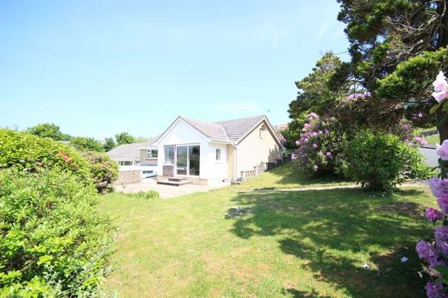 Thumbnail Detached bungalow for sale in Beadon Drive, Salcombe