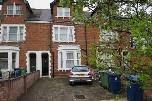 Thumbnail Property to rent in Stockmore Street, Oxford, Oxford