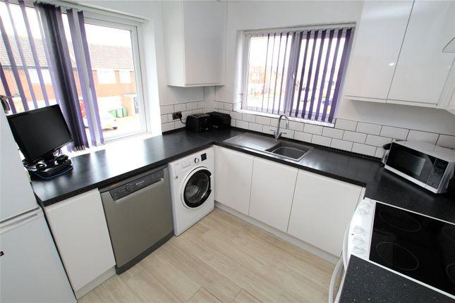 Kitchen of Westerham Drive, Sidcup DA15