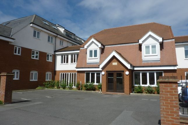 Rosemary Court, Rectory Road, Tiptree CO5