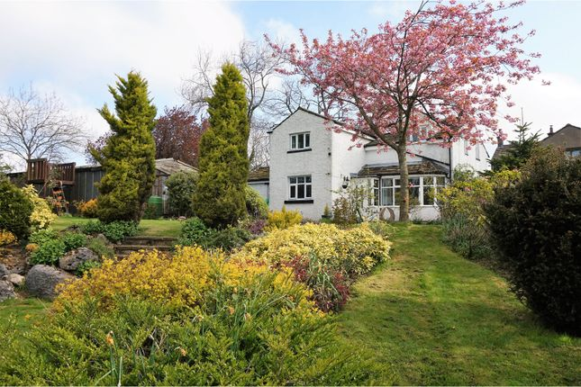 Thumbnail Detached house for sale in Threshfield, Skipton